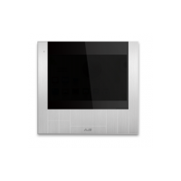 "7"" Indoor Monitor touch screen"