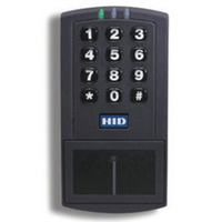 4045xGNU0 EntryProx Stand-Alone Access Control Proximity Reader