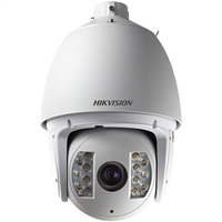 Hikvision 2MP Outdoor IR PTZ 30x Zoom 3D DNR DWDR IP66