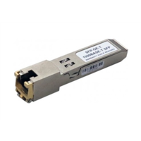 SFP Network Transceiver 1000Base-T mini GBIC RJ-45 type