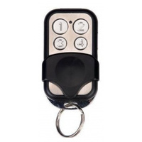 4 Button UNIKEY Remote (with iClass High Sec Tag)
